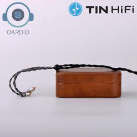 Tin Hifi Sil4 Silver Cable