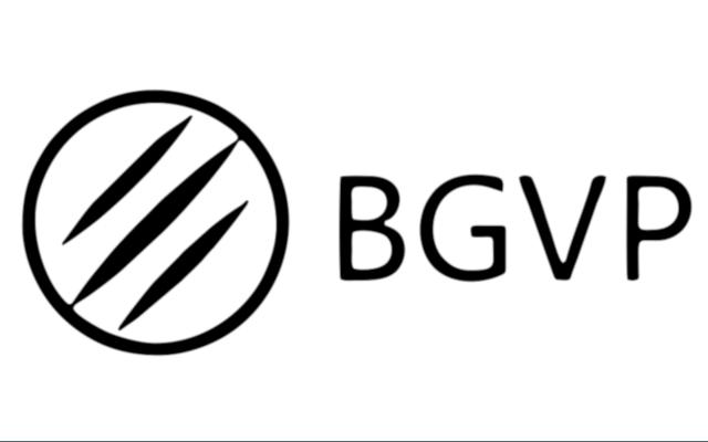 BGVP Logo