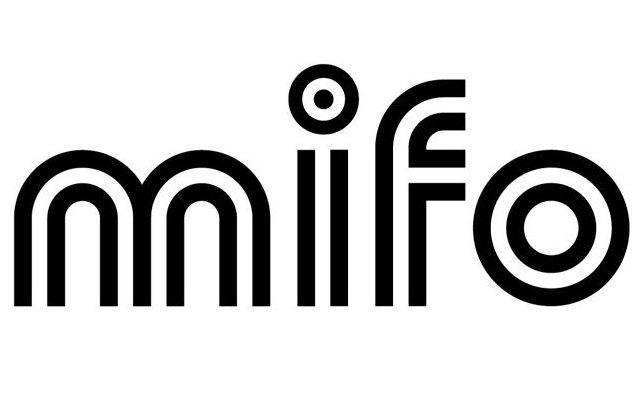 Mifo Logo